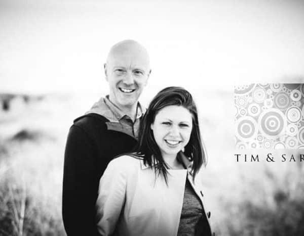 Tim and Sarah's pre wedding shoot...