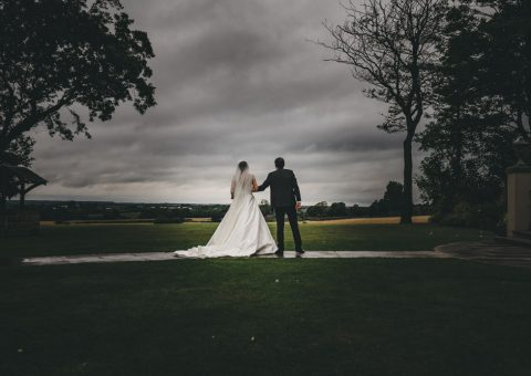 Helen and David's story