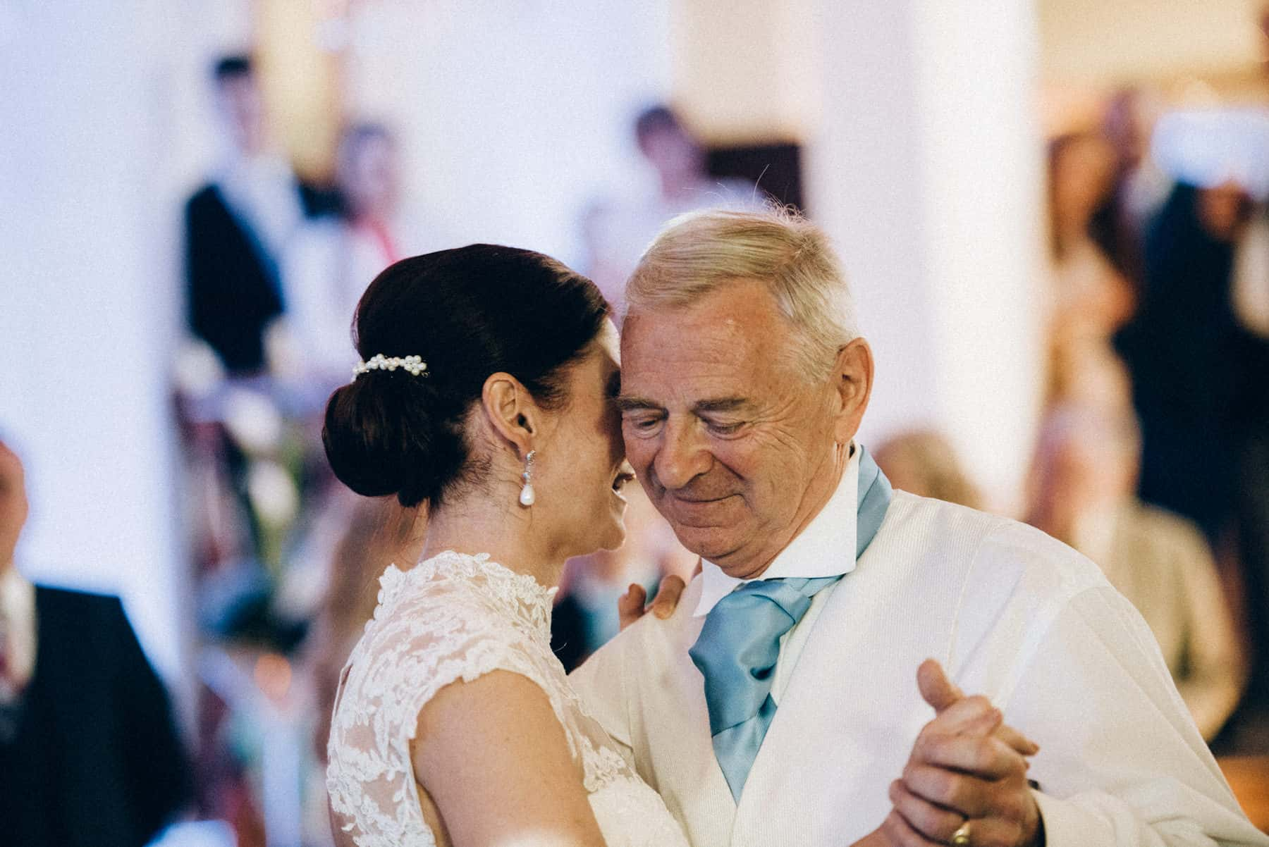 wedding photography bride and father dancing (1 of 1)