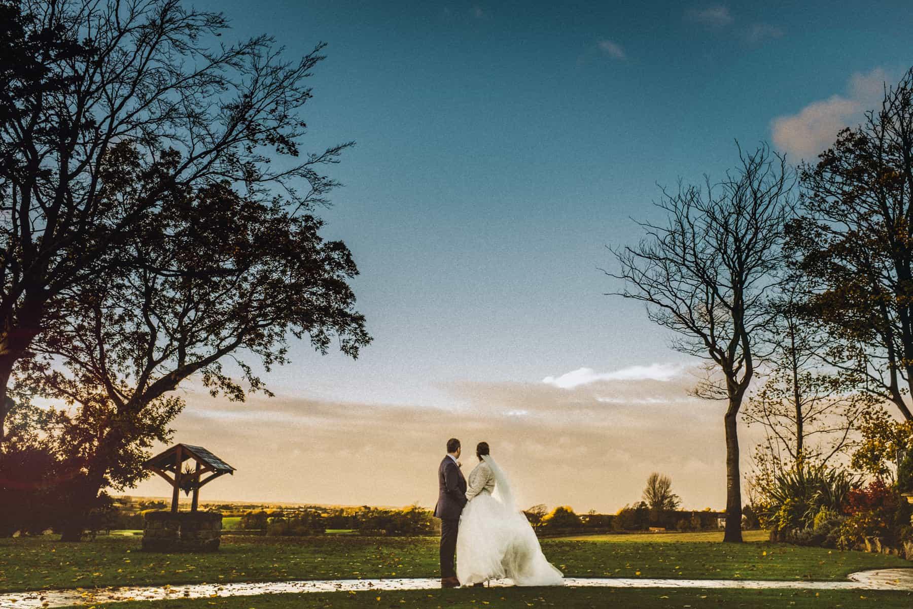 wedding photography bride and groom portraits (1 of 1)