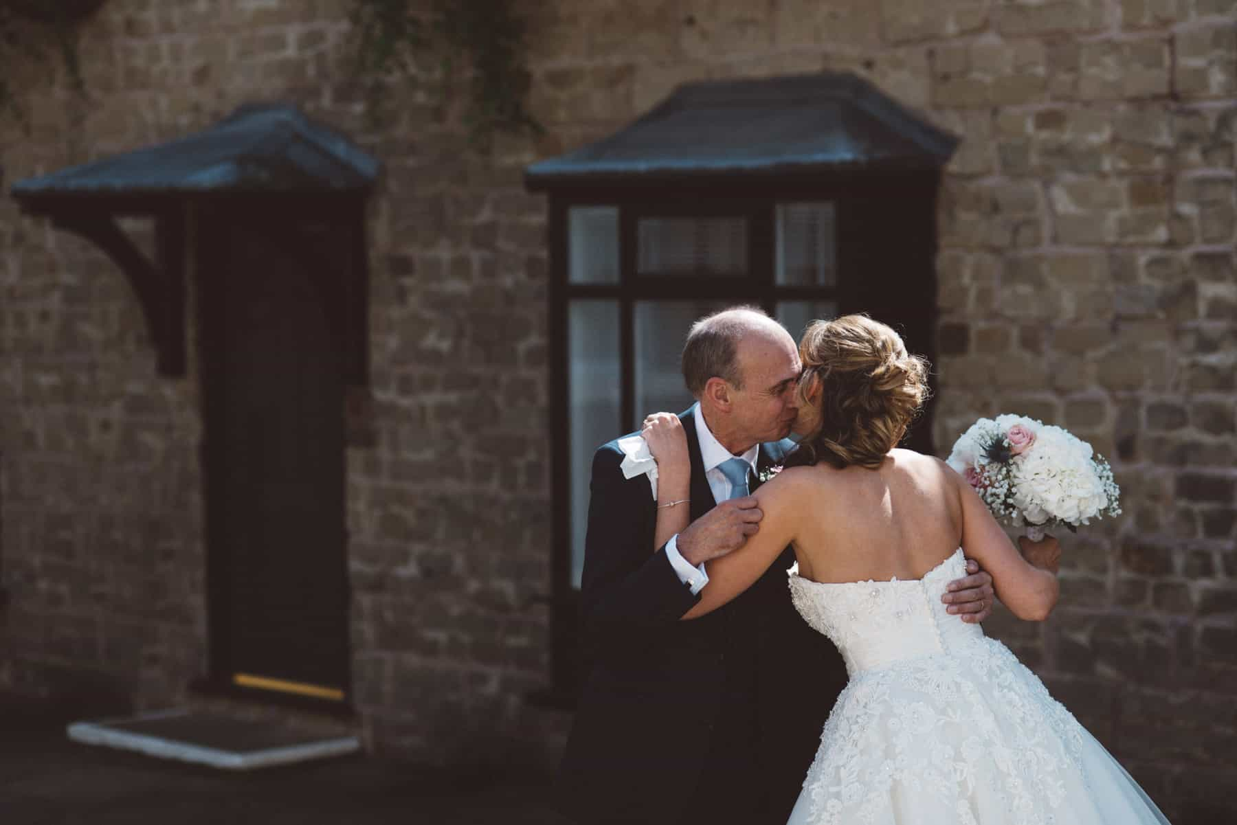 wedding photography bride and her dad (1 of 1)