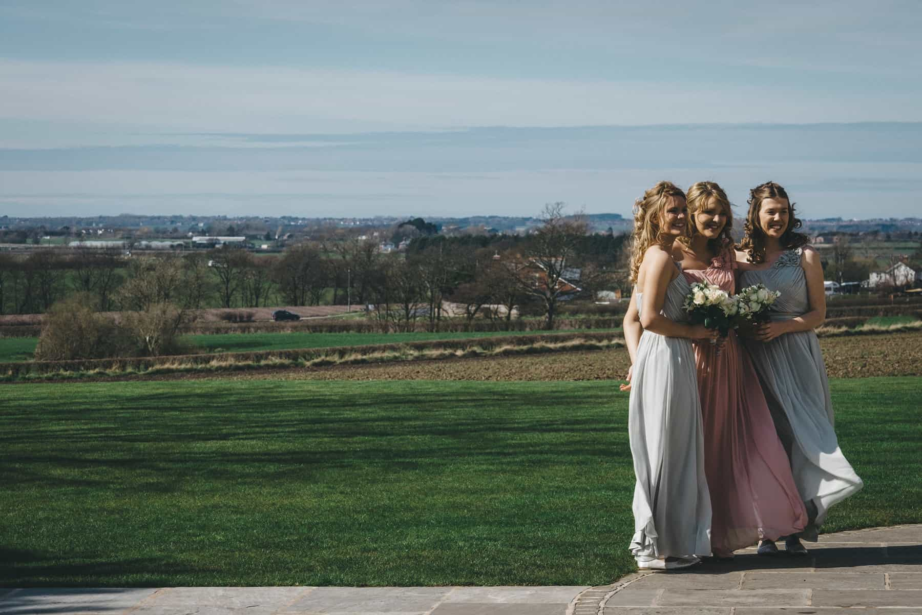 wedding photography bridesmaids portraits (1 of 1)