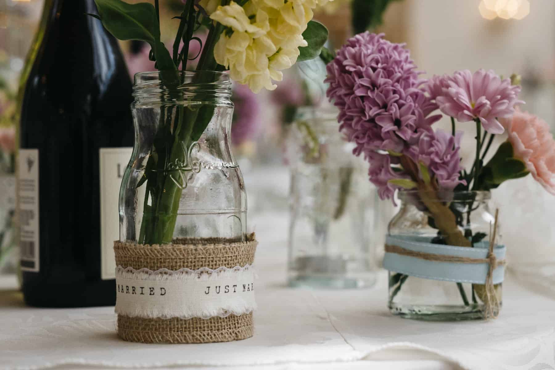 table decoration details