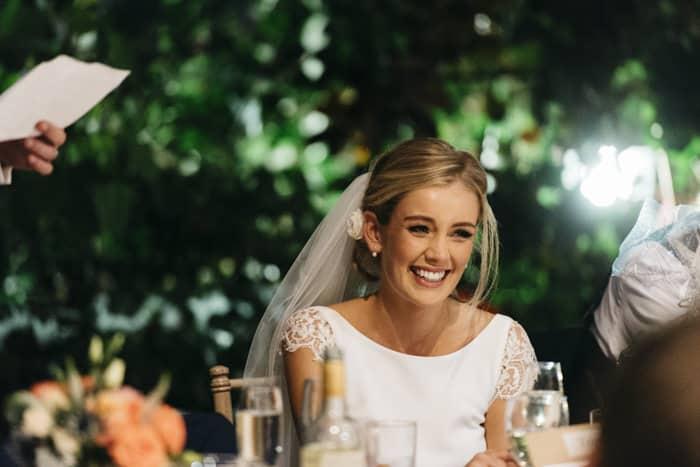 besutiful bride