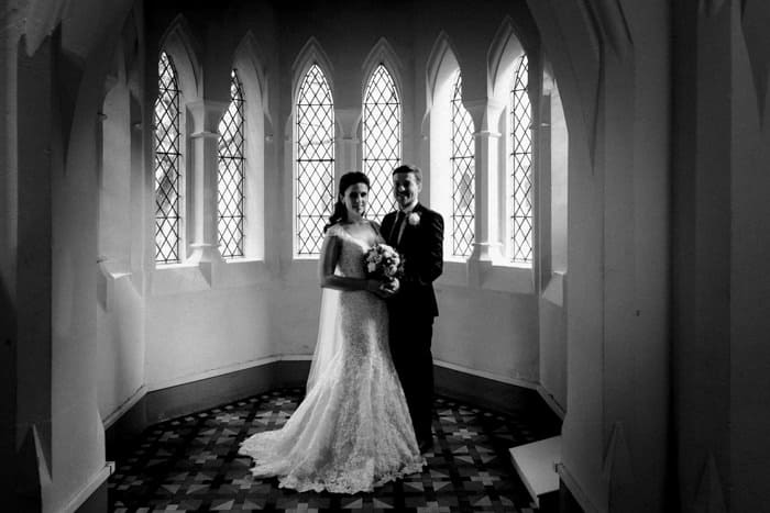 Manchester Gorton Monastery wedding photography