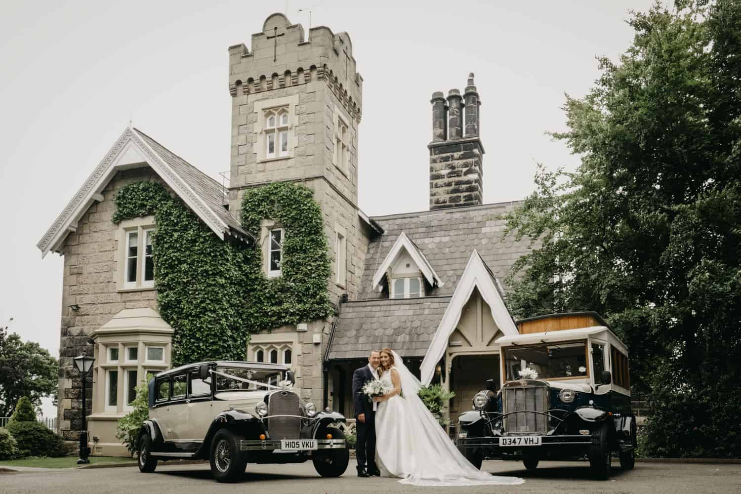 west tower wedding photographer