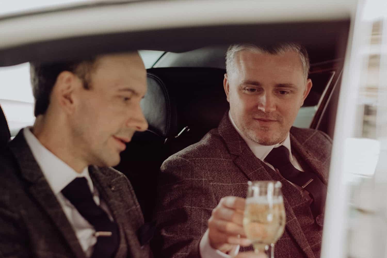 Fine Art wedding photography | Liverpool wedding photographer Ian MacMichael