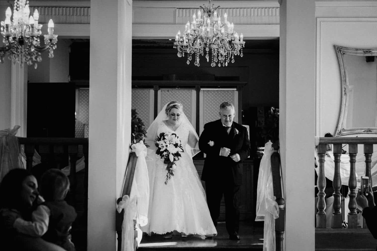 100 Natural Wedding Photographs Liverpool
