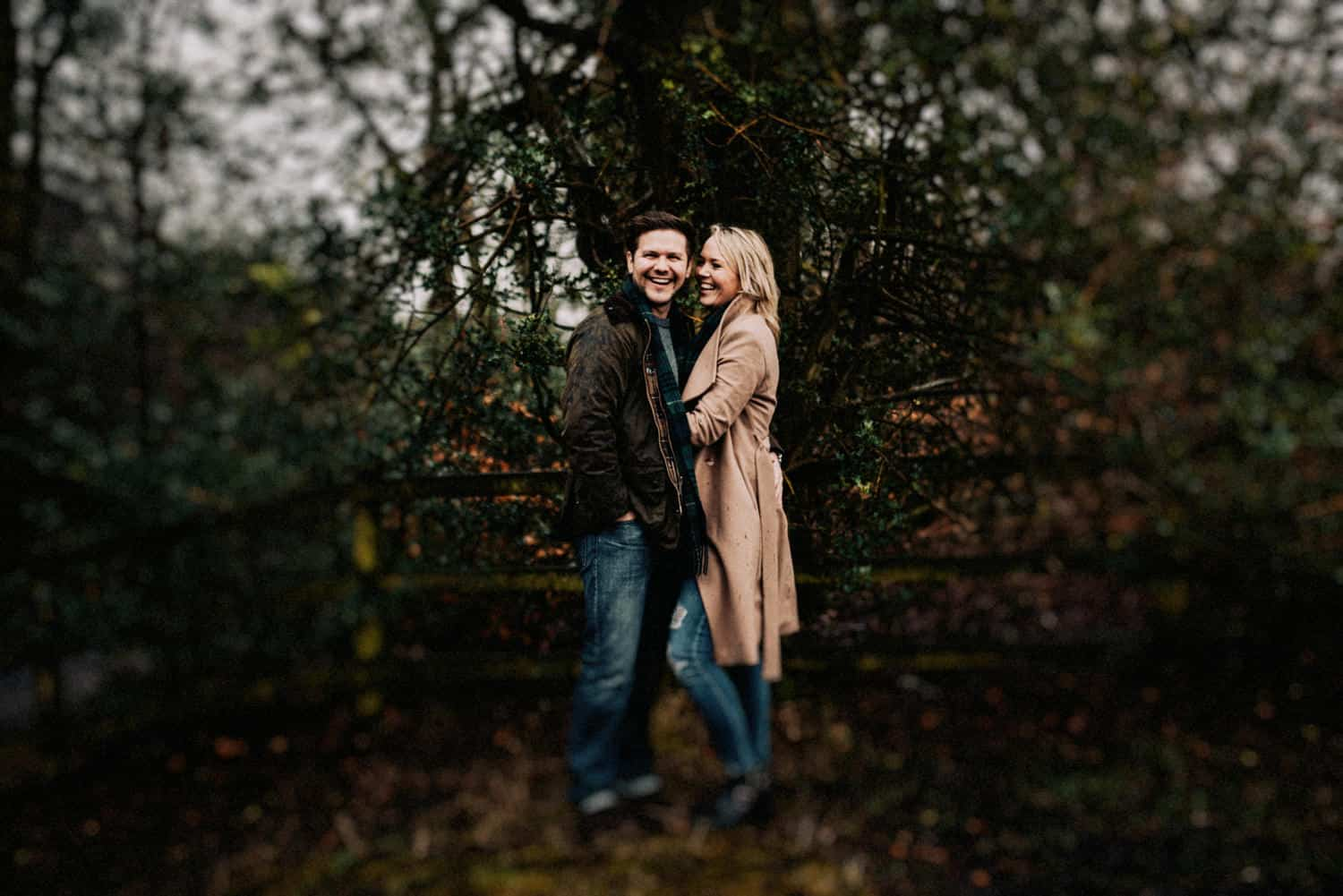 Love shoot at Rivington | Ian MacMichael photography