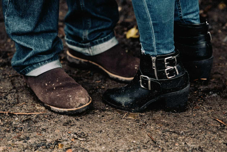 Love shoot at Rivington   Ian MacMichael photography