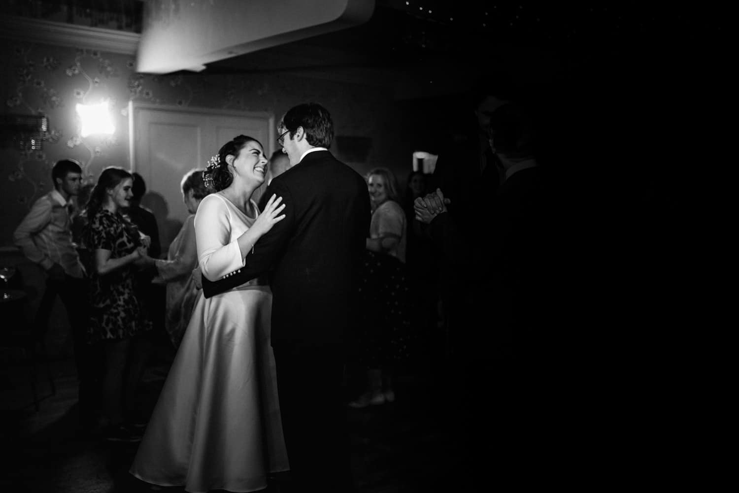 Lake district Wedding Photograher | Ian MacMichael photography