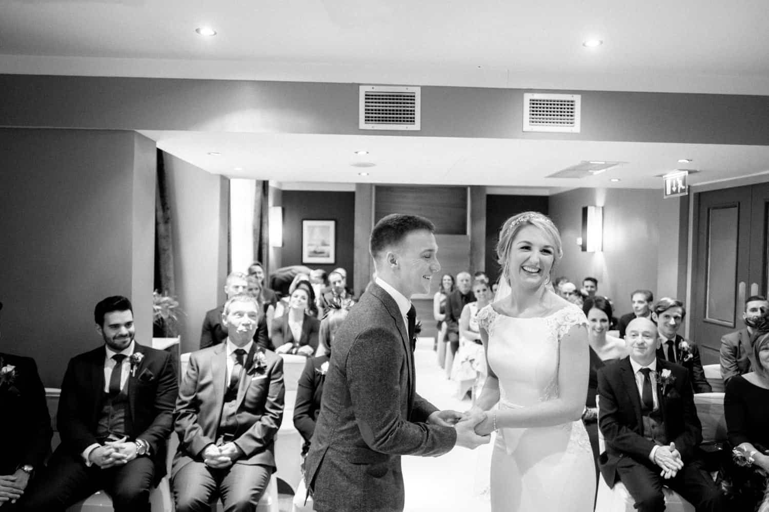 60 Hope Street wedding photography
