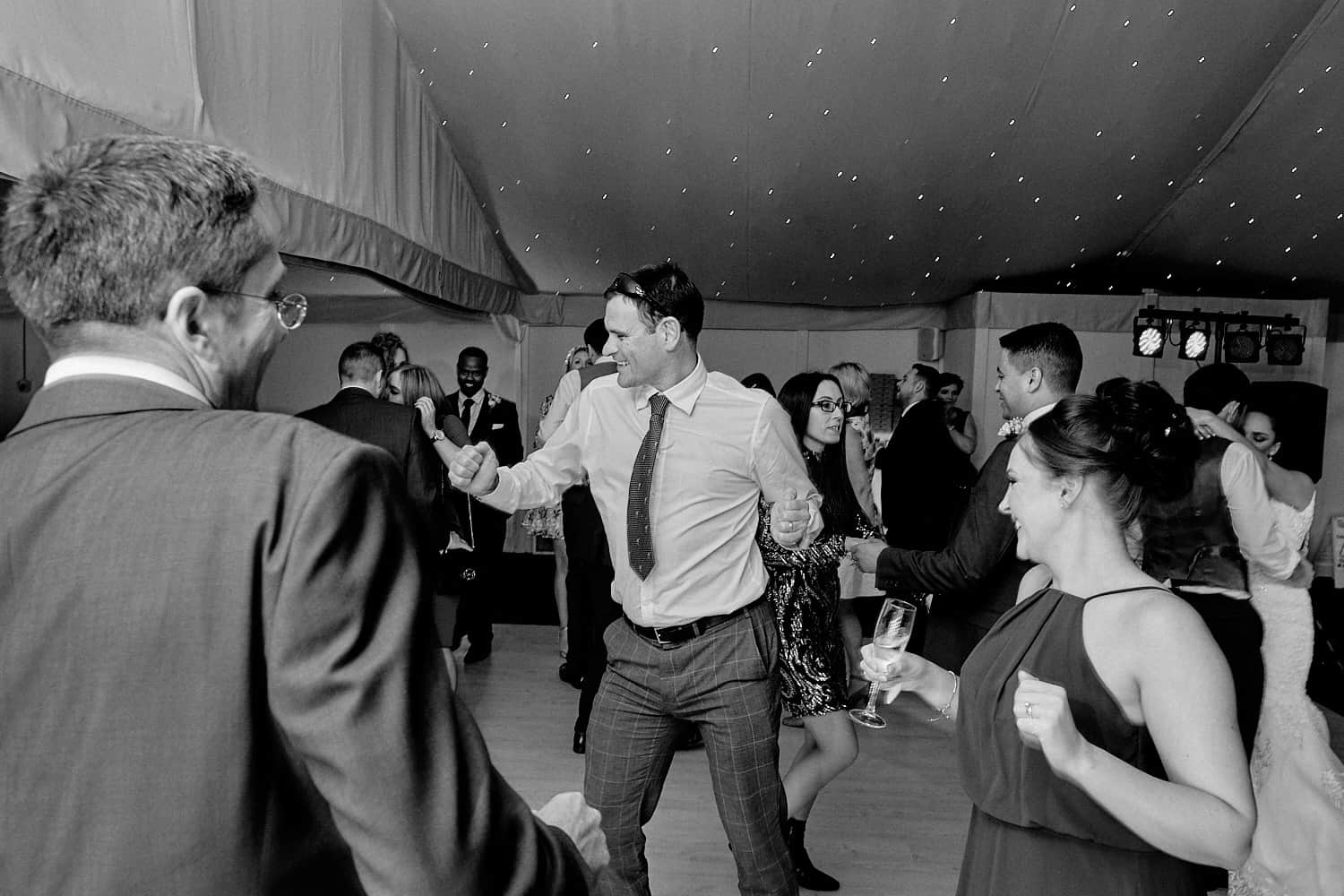 Combermere Abbey Wedding Photographer | Ian MacMichael