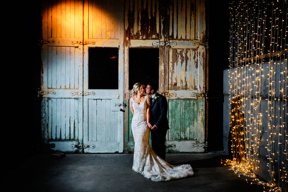 Owen House Barn Wedding Photography by Ian MacMichael